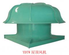 DWT-I-II-III型低噪声轴流式屋顶风机