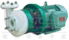 FSB氟塑离心泵