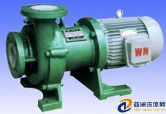 磁力泵CQB型化工泵