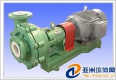 砂浆泵UHB(50UHB-ZK20/30)系列耐磨泵