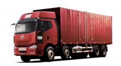 Cargo vans