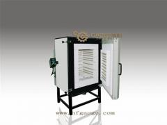 Resistance electric furnaces