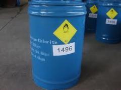 Sodium Chlorite