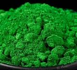 Chrome Oxide Green 99% Pigment