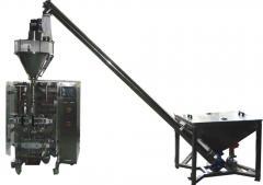 XY760-L5W型全自动粉料称量包装机组