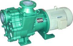 ZMD 自吸磁力泵