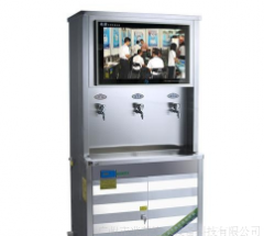 供应兆基纯水机,多媒体饮水机,纯水机报价