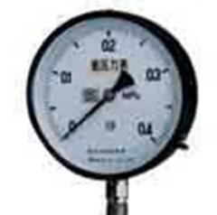 Manometers for ammonia