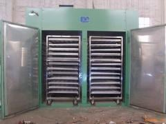 Electrical tube-type dryers