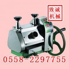 Mechanical juicers