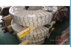供应弹簧钢60Si2MnA供应60硅2锰弹簧钢带