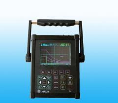HUD30数字超声波探伤仪