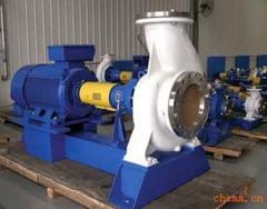 苏尔寿CZ单级泵