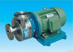 CYZH型化工泵