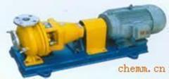 FN型熔融保温泵