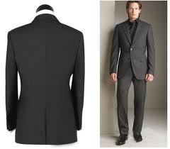 Suits for Men 2012 (LJ-1216)