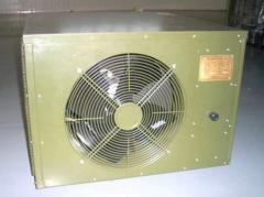 整体式空调