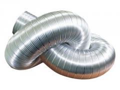 Air ventilation Materials