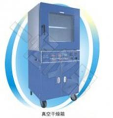 Vacuum drying cabinets