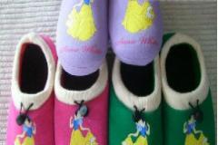 情侣卡通凉拖鞋 创意拖鞋 冬季拖鞋批发
