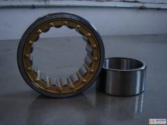 圆柱滚子轴承NU318