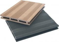 Low price and high quality wpc deck/wood