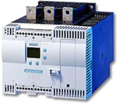 西门子3RW30、3RW31、3RW40软启动器