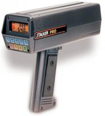 美国STALKER手持式雷达测速仪PRO(专业型)