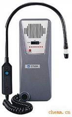 Gas portable leak detector