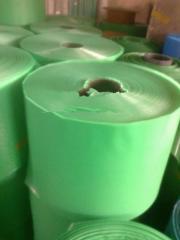 Polythene protective film