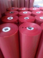 Polymer reusable film
