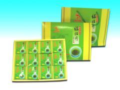 黄山绿牡丹