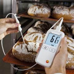 Food Thermometers