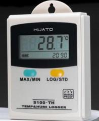 S100系列记录仪