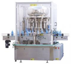 Machines and the equipment for manufacture of soft