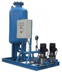 囊式定压补水装置