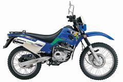 Più recente 150CC motociclo