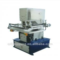NewTJ-57 Large area Hydraulic Hot Stamping Machine