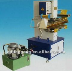 TJ-63 Medium-sized hydraulic hot stamping machine