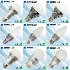 3W 5W 7W 9W led bulb