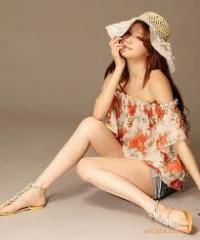 Ladies Fashion Blouse&Shirt