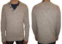 Men Sweater (3873817A)