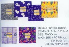 纺织服装 AP5070P-4/M