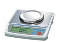 Scales for jewellers, electronic