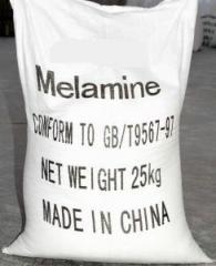 Melamine 108-78-1