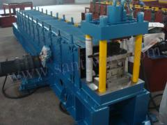 Metal stud and track equipment
