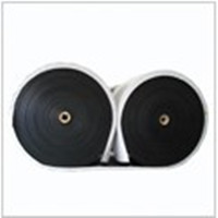 Conveyer belts and rollers