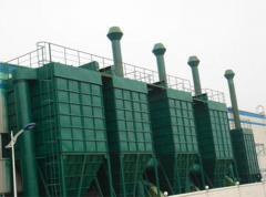 Equipment for sewage treatment, industrial