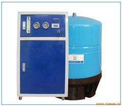 Automatic machine for drinking water