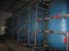 普瑞公司活性炭过滤器